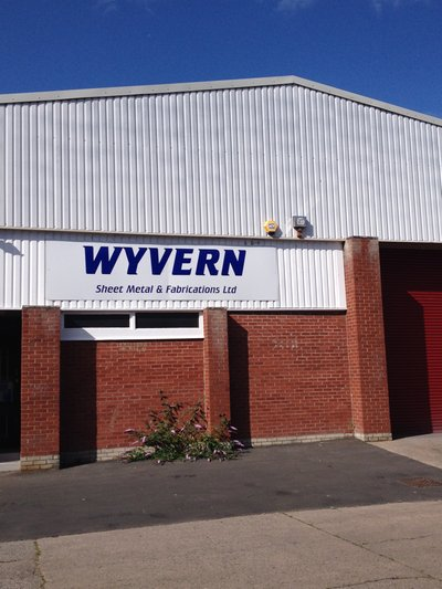 Wyvern Sheet Metal Fabrication